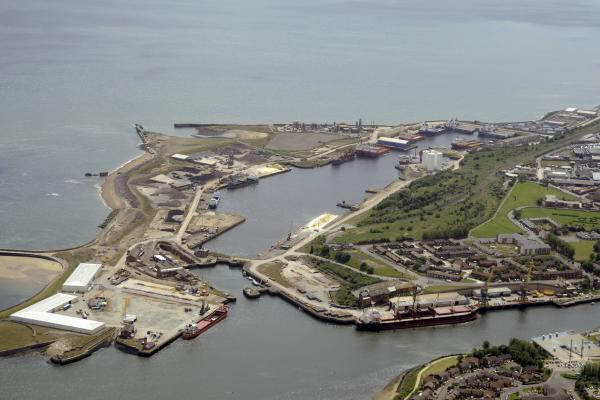 Port of Sunderland